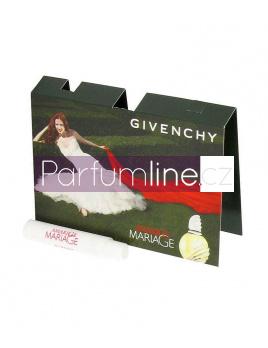 Givenchy Amarige Mariage, Vzorek vůně