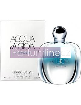 Giorgio Armani Acqua di Gioia Essenza, Parfémovaná voda 100ml