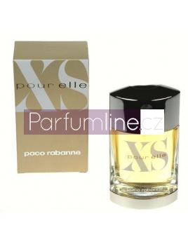 Paco Rabanne XS Pour Elle, Toaletní voda 30ml
