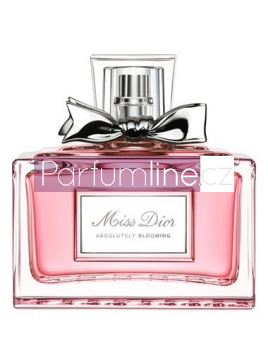 Christian Dior Miss Dior Absolutely Blooming, Parfémovaná voda 100ml - tester