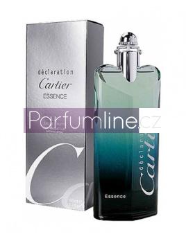 Cartier Declaration Essence, Toaletní voda 100ml - Tester