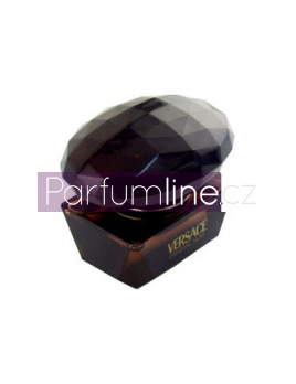 Versace Crystal Noir, Parfémovaná voda 90ml - tester