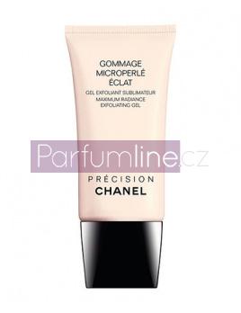 Chanel Gommage Microperle Eclat Exfoliating Gel, Peelingový přípravek - 75ml, Pro všechny typy pleti