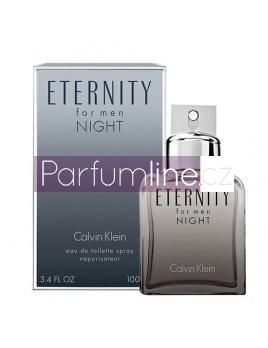Calvin Klein Eternity Night for Men, Toaletní voda 100ml