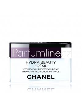 Chanel Hydra Beauty skrášľujúci hydratačný krém pre normálnu až suchú pleť 50g