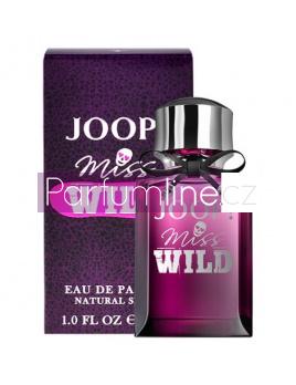Joop Miss Wild, Parfémovaná voda 75ml
