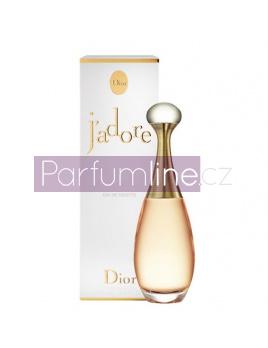 Christian Dior Jadore, Toaletní voda 75ml