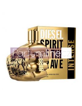 Diesel Spirit of the Brave Intense, Parfémovaná voda 30ml
