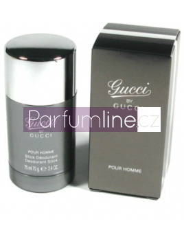 Gucci By Gucci Pour Homme, Deostick 75ml