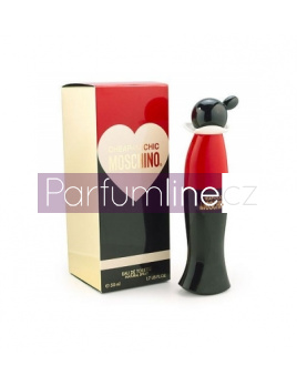 Moschino Cheap And Chic, Toaletní voda 100ml