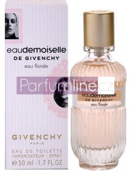 Givenchy Eaudemoiselle Eau Florale, Toaletní voda 50ml