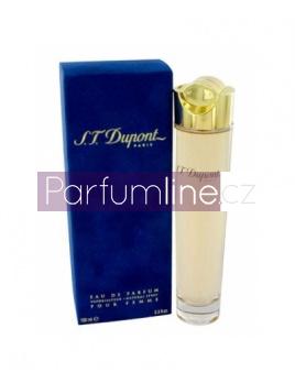 Dupont Pour Femme, Parfémovaná voda 50ml