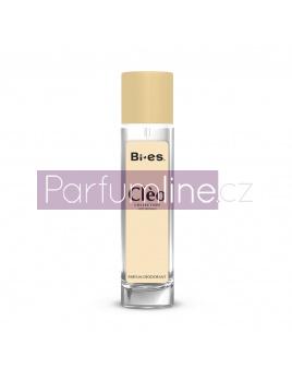Bi es Cleo, Deodorant v skle75ml (Alternatíva vône Chloe Chloe)