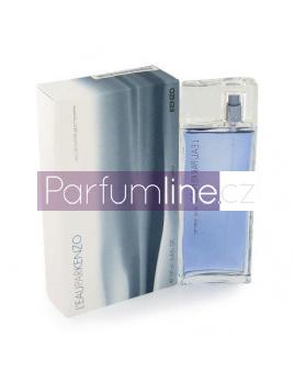 Kenzo L´eau par Kenzo (bílé) Pour Homme, Toaletní voda 100ml