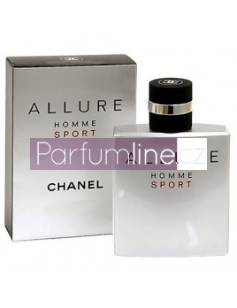 Chanel Allure Homme Sport, Voda po holení 100ml