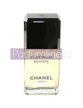 Chanel Egoiste Platinum, Toaletní voda 50ml