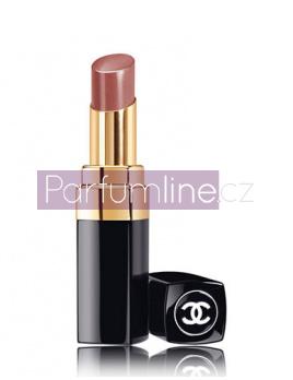 Chanel Rouge Coco Shine Hydratační rtěnka odtieň 67 Deauville (Hydrating Sheer Lipshine) 3g