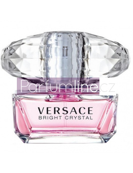 Versace Bright Crystal, Deodorant 50ml
