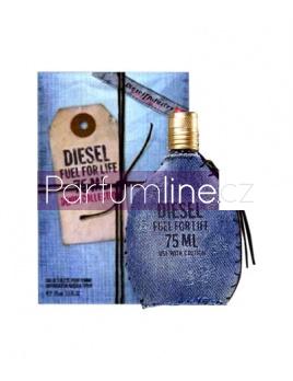 Diesel Fuel for Life Denim Collection Homme, Toaletní voda 65ml - tester