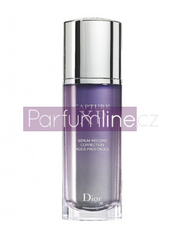 Christian Dior Capture XP Wrinkle Correction Serum, Pleťové sérum, Emulze - 50ml