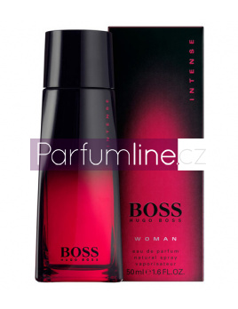Hugo Boss Intense, Parfumovaná voda 50ml