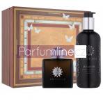 Amouage Memoir Woman SET: Parfumovaná voda 100ml + Tělové mléko 300ml