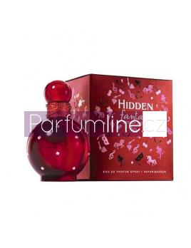 Britney Spears Hidden Fantasy, Parfémovaná voda 100ml