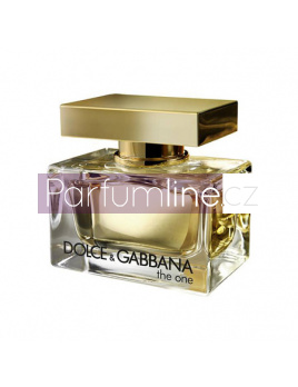 Dolce & Gabbana The One, Parfémovaná voda 75ml