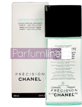 Chanel Lotion Purete Anti Pollution, Čistiaca voda - 200ml