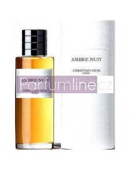 Christian Dior Ambre Nuit, Parfémovaná voda 125ml