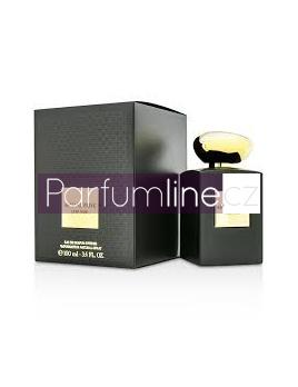 Giorgio Armani Prive Cuir Noir,Parfumovaná voda 100 ml
