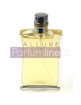 Chanel Allure, Toaletní voda 3x15ml