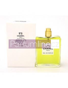 Chanel No.19, Parfumovaná voda 100ml, Tester