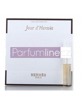 Hermes Jour d´Hermes, Vzorek vůně