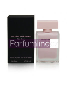 Narciso Rodriguez For Her, Parfémovaná voda 50ml