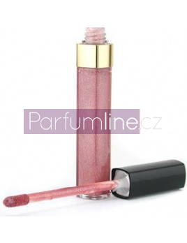 Chanel Levres Scintillantes Lesk na rty odtieň 19 Blizzard (Brillant Extreme Lip Gloss) 5,5 g