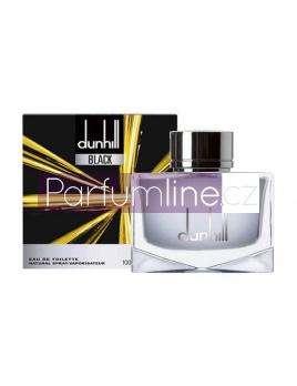 Dunhill Black, Toaletní voda 100ml