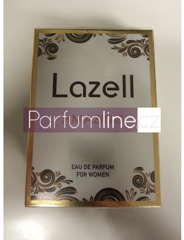 Lazell Choco Mademolise (Amazing), Parfémovaná voda 100ml (Alternativa parfemu Chanel Coco Mademoiselle)