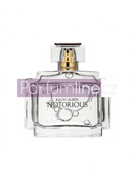 Ralph Lauren Notorious, Parfumovaná voda 75ml - tester, Tester
