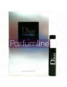 Christian Dior Homme 2020, Vzorek vůně
