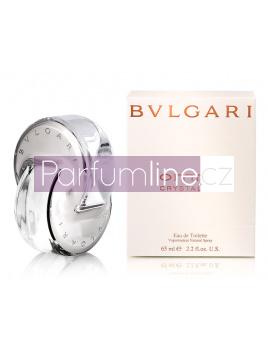 Bvlgari Omnia Crystalline, Toaletní voda 65ml