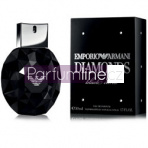 Giorgio Armani Emporio Diamonds Black Carat, Parfémovaná voda 50ml
