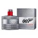 James Bond 007 Quantum, Toaletní voda 125ml