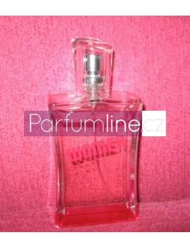 Jfenzi Energy Pink Parfémovaná voda 100ml - Tester (Alternatíva vône Puma Red)