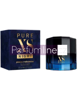 Paco Rabanne Pure XS Night, Parfémovaná voda 50ml
