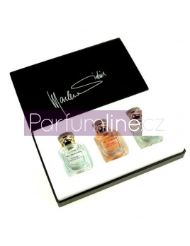 Gres Collection, Edp 5ml My Passion + 5ml Edp My Dream + 5ml Edp My Life - Hommage a Marlene Dietrich