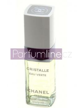 Chanel Cristalle Eau Verte, Toaletní voda 100ml
