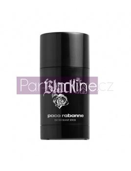 Paco Rabanne Black XS, Deostick 75ml