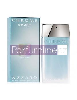 Azzaro Chrome Sport, Toaletní voda 50ml
