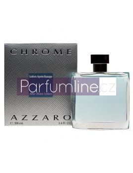 Azzaro Chrome, Voda po holení - 100ml